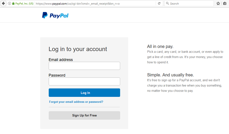 Paypal Co